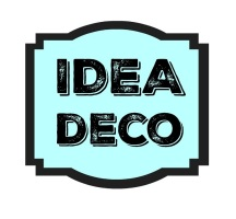 IDEADECO Make Ideas Happen @ Digital Graphic Design, Web Design, Social Media Strategy, Digital Copywriting, Interior Design & Art.