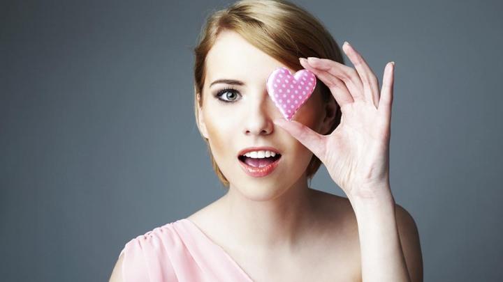 Αντέχεις να σε λατρεύει με όλη της την καρδιά; Θέλεις αγάπη μόνο ...; Αυτά θα σου δώσουν τα κλειδιά της καρδιάς της στα χέρια σου. IdeaDeco Αρετή Βάσσου