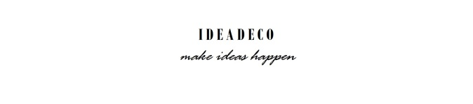IdeaDeco by Areti Vassou