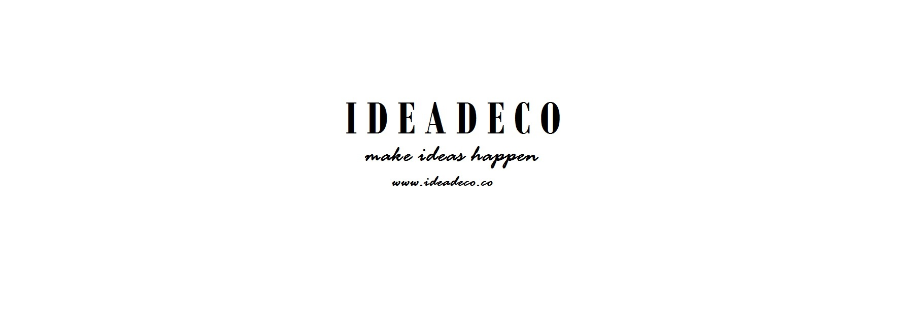Who is IdeaDeco