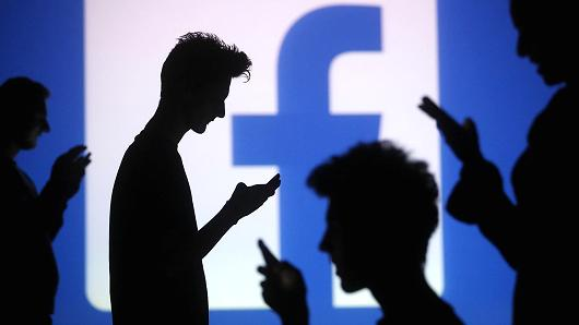 Is Facebook just a social network?