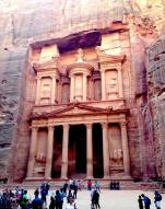 Petra – The Jewel of Jordan