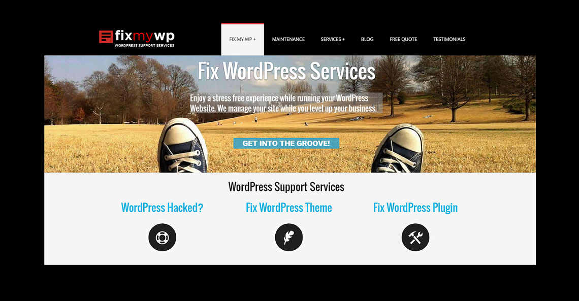 WordPress Support Experts