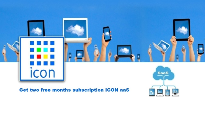 ICON Software as a Service – SaaS by Grafimedia.eu