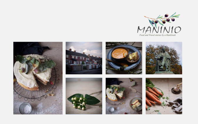 Maninio.com Food & Travel Blog