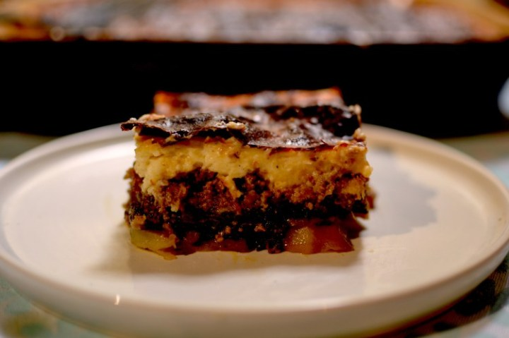 Moussakas – The King of Greek cuisine