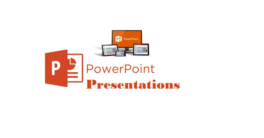 50 Stunning Presentation Templates