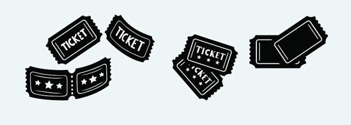 Αγόρασε Το Εισιτήριό Σου