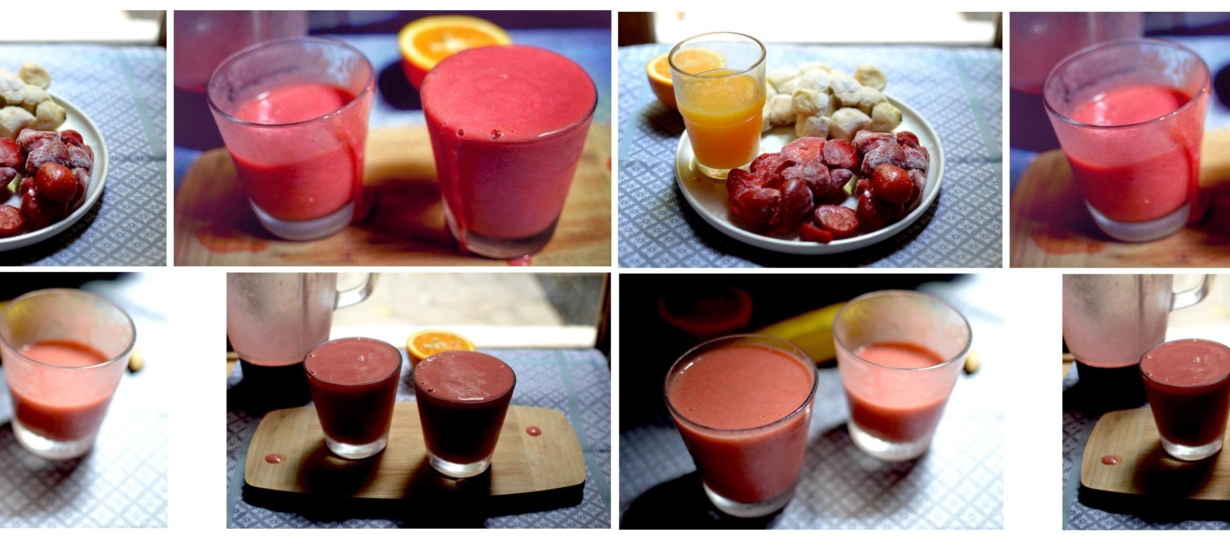 Time for Eui's sorbet via Maninio.com