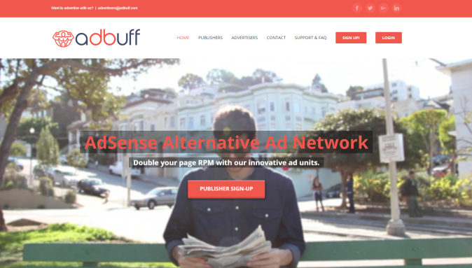 Alternative Ad Networks
