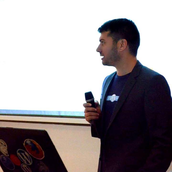 Makis Mourelatos, CEO & Founder FixMyWP.com