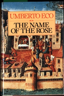 The Name of the Rose by ECO