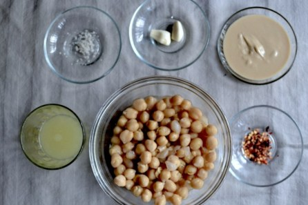 Hummus Recipes by Maninio