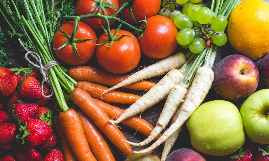 Easter Vegetarian Recipes