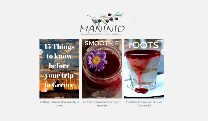 Maninio