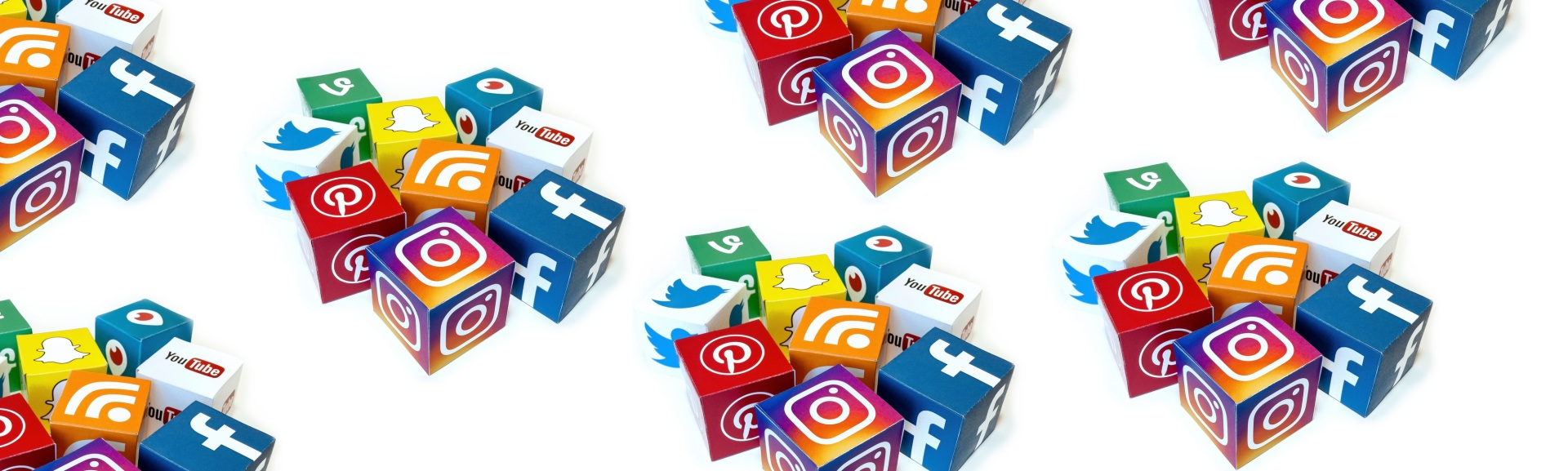 What's your favorite social media network?