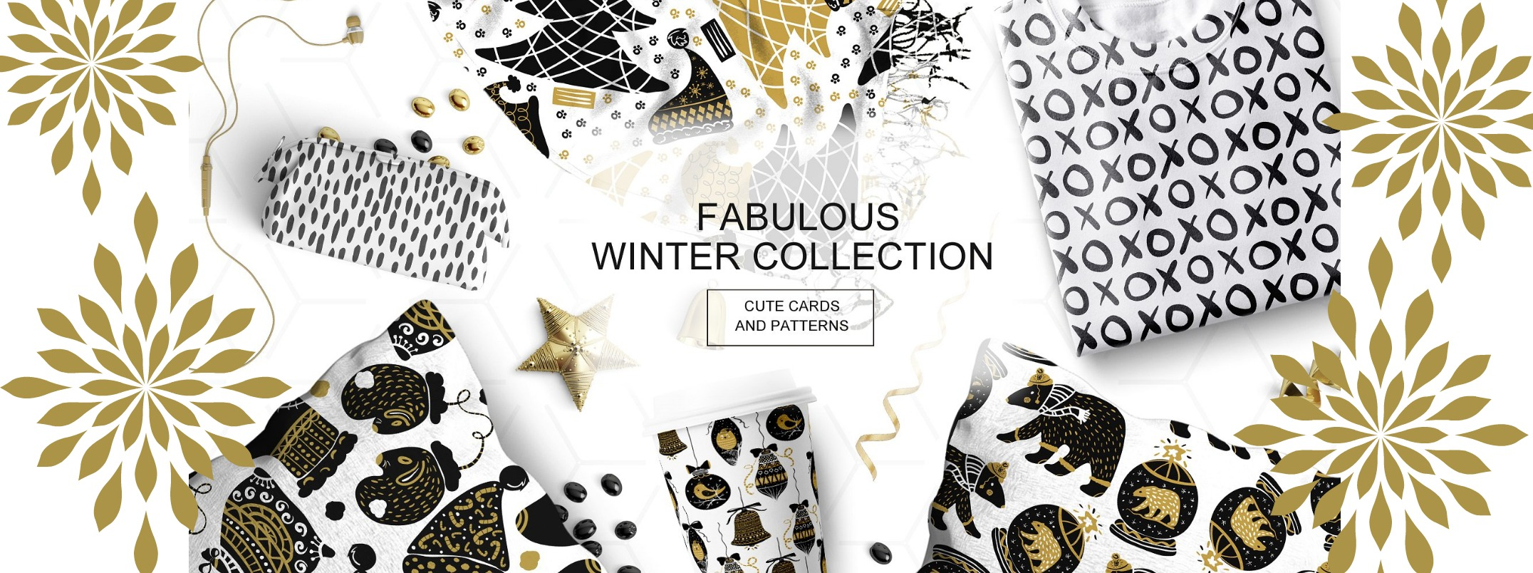 Free Fabulous Winter Collection