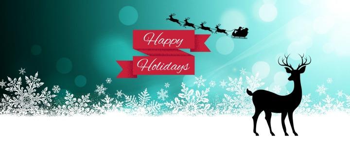Season's Greetings from IdeaDeco Team and Areti Vassou