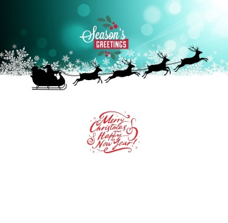 Season's Greetings by IdeaDeco and Areti Vassou
