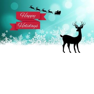 Season's Greetings by IdeaDeco and Areti Vassou