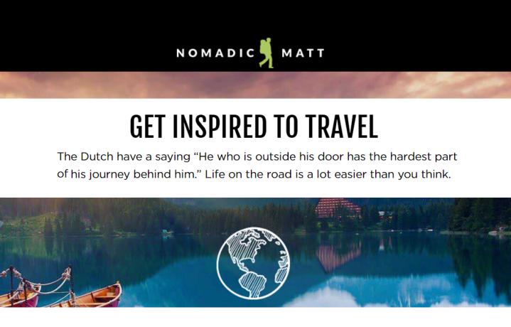 Digital Nomads List