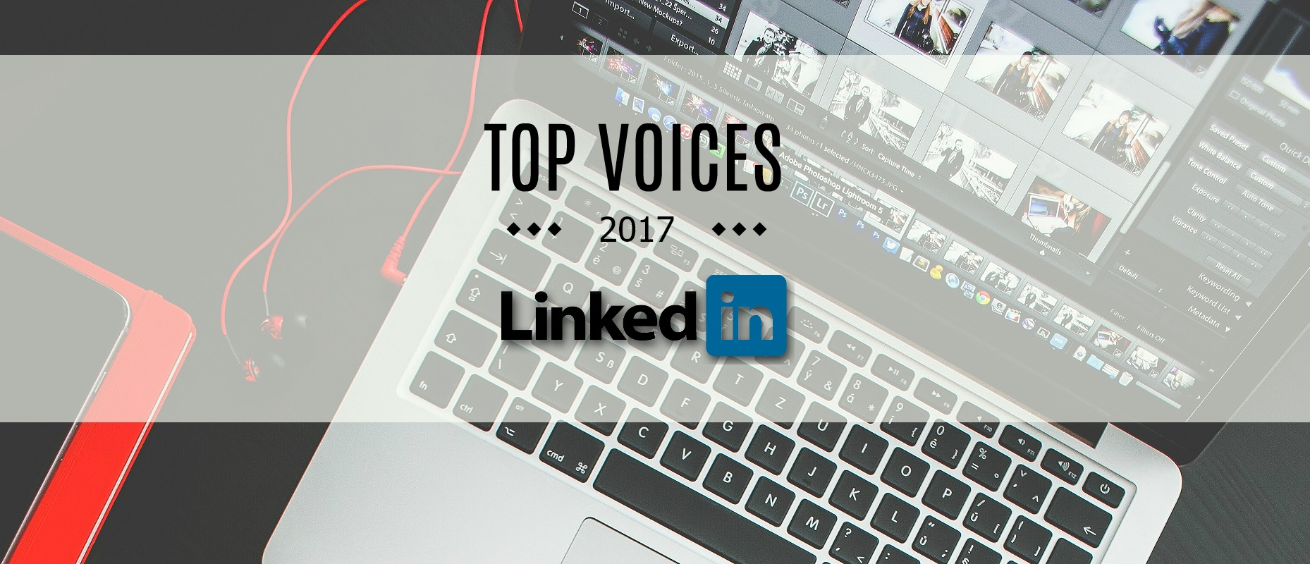 Top Voices 2017 LinkedIn