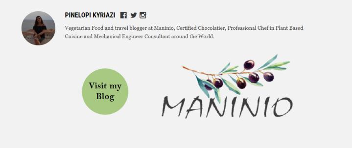 Maninio Food and Travel Blog