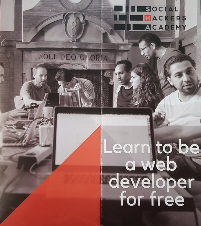 Social Hackers Academy