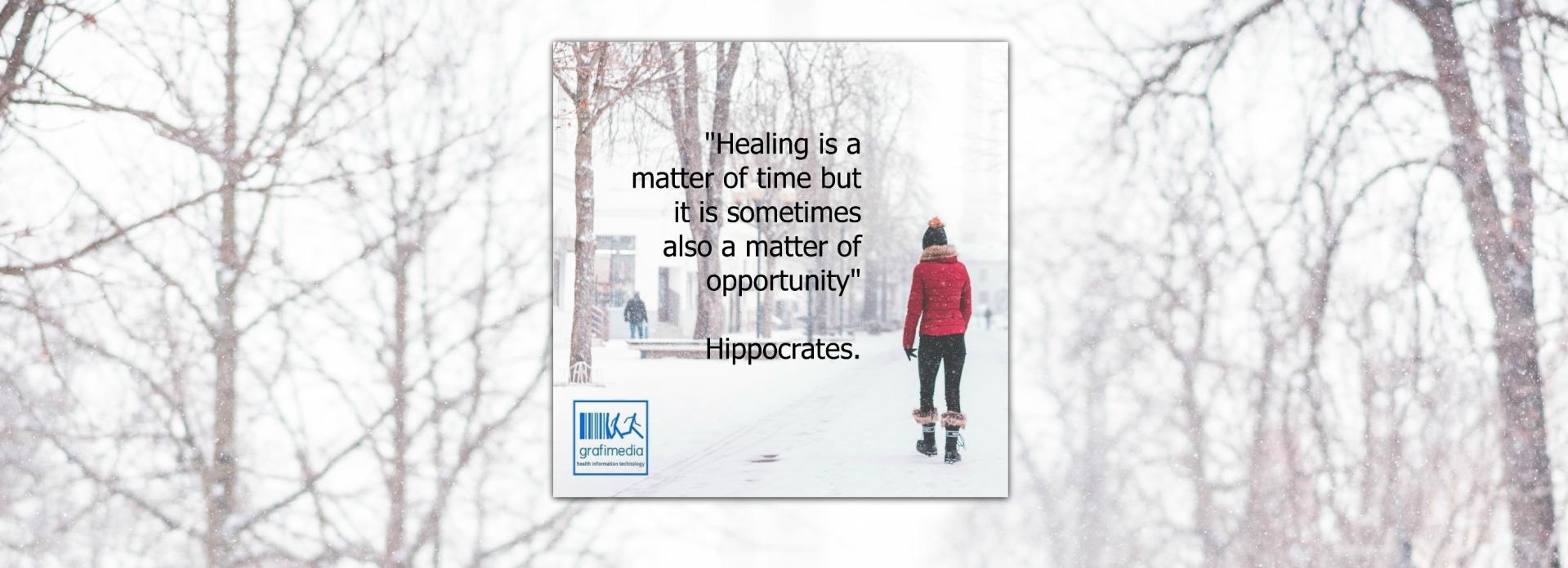 Digital Health Applications by Grafimedia
