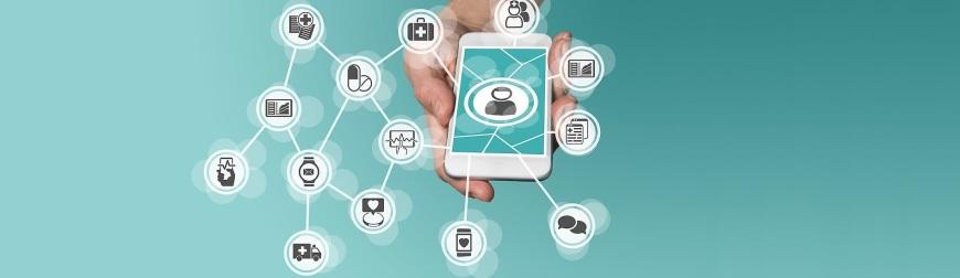 Great Ideas Change The World - Grafimedia Digital Health SaaS