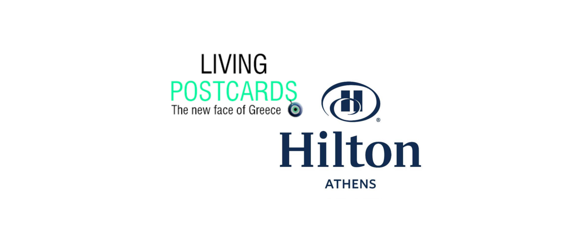 Living Postcards Event at Money Show on 8 January 2018