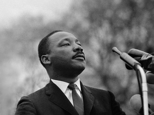 Martin Luther King
