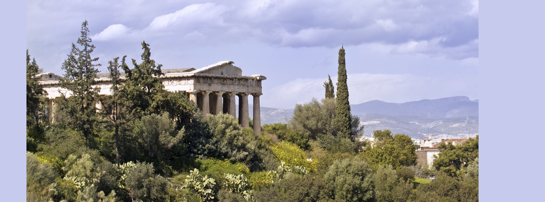 Business and Ancient Greek Philosophy