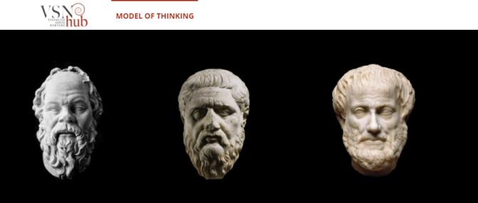 VSN Philosophy Model of Thinking