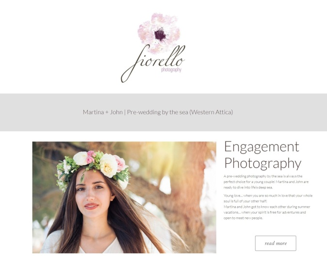 Couple Photography in Athens Greece by Fiorello Photography