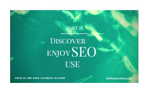 SEO Check List by Areti Vassou Ideadeco PART 2