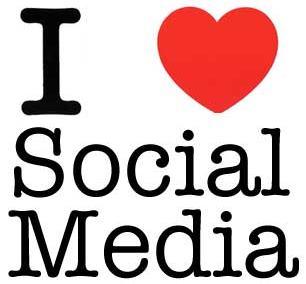 I Love Social Media