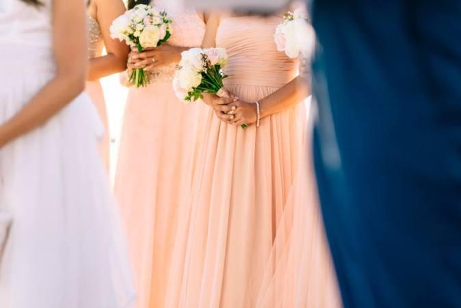 My Best Friend is having a Destination Wedding in Greece by Rock Paper Scissors Events