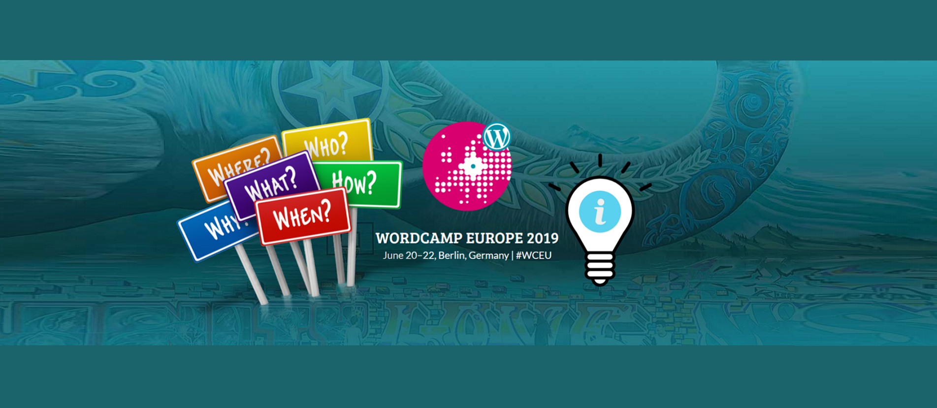 WordCamp Europe 2019 Contributor Day