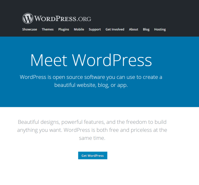 Why You Should Use WordPress