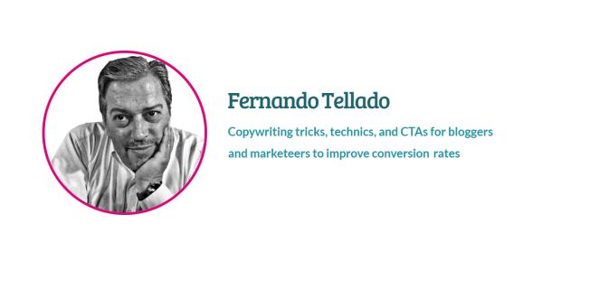 Fernando Tellado