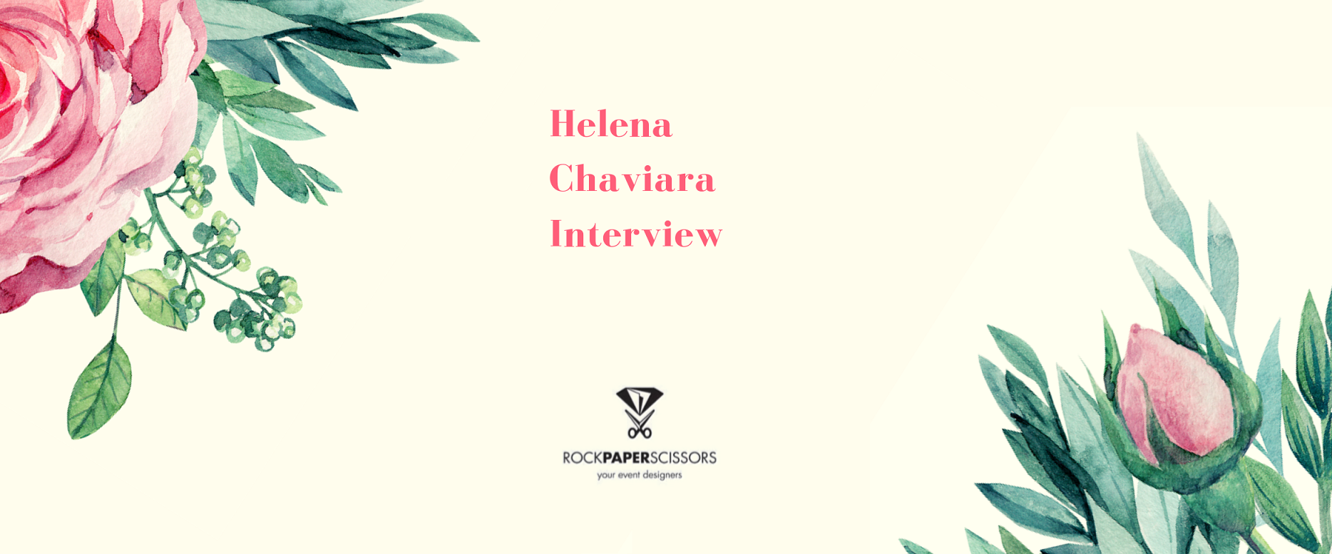 Helena Chaviara Interview