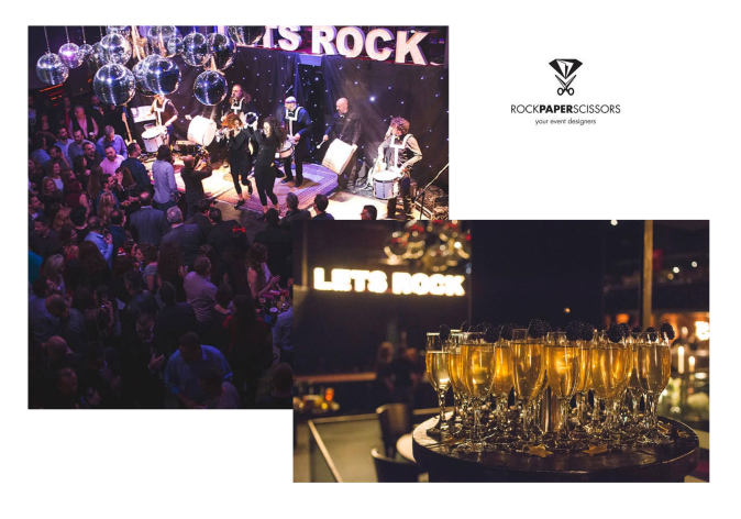 Host Successful Corporate Events in Greece