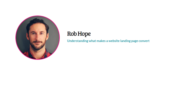 Rob Hope