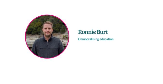 Ronnie Burt