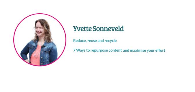 Yvette Sonneveld