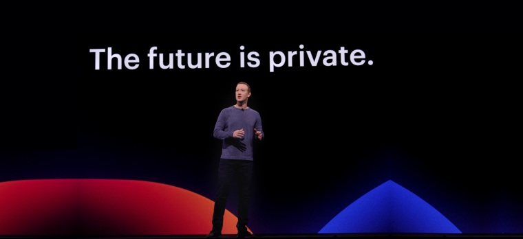 Facebook F8 Conference Highlights