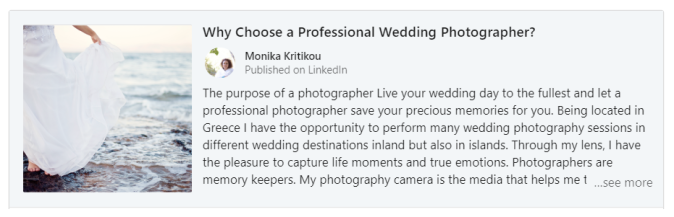 Why Choose a Professional Wedding Photographer?