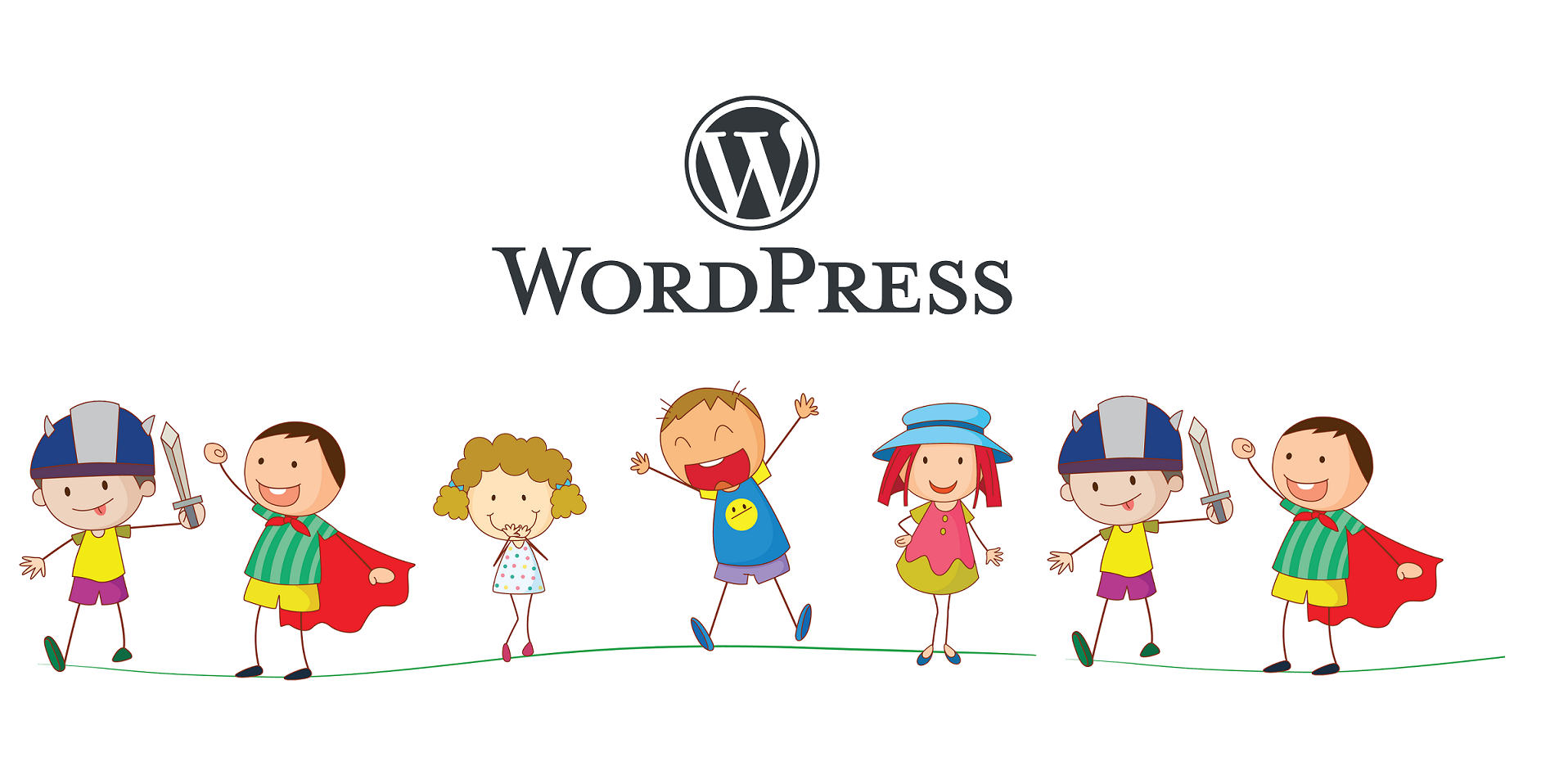 WordPress for Kids at #WCEU 2019