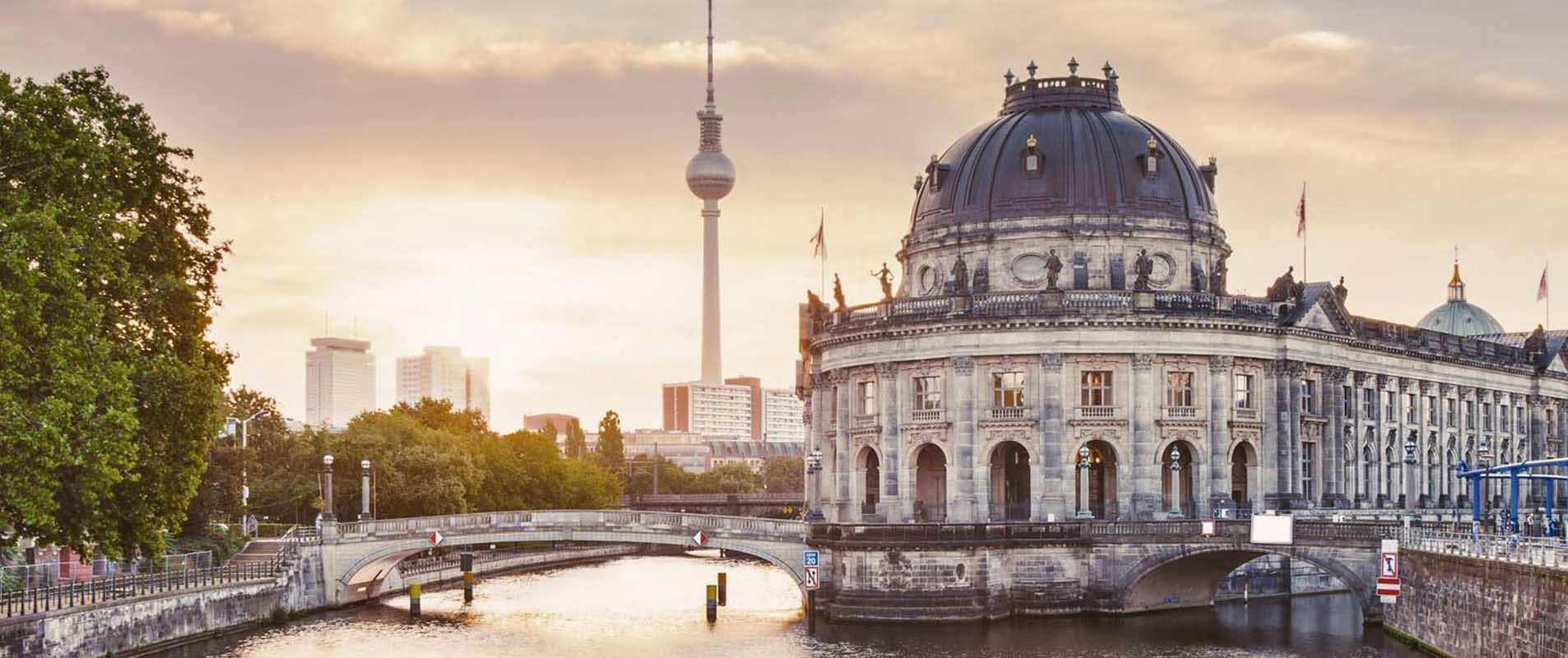 Explore Berlin Before and After WordCamp Europe #WCEU